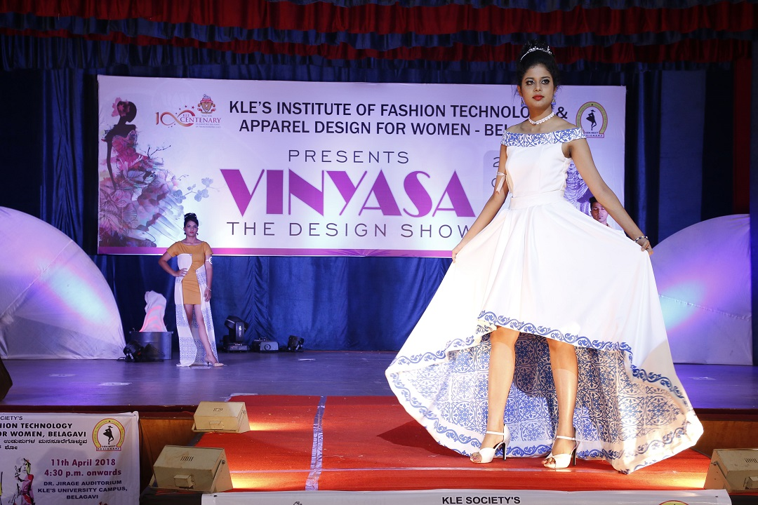 Kle Institute Of Fashion Technology